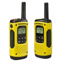 Motorola T92 H20 TWIN PACK