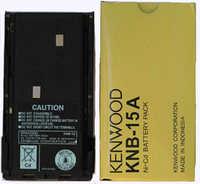 KNB-15 (1100 mAh)