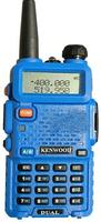Kenwood TK-F8 Dual Blue