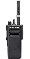 Motorola DP4400