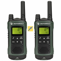Motorola TLKR T81 Hunter