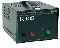 Alan K 105
